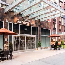 Hilton Garden Inn West 35th Street in New York