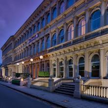 Hilton Glasgow Grosvenor Hotel in Glasgow