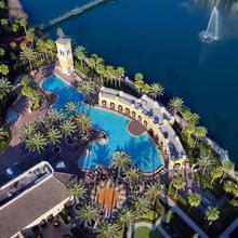 Hilton Grand Vacations At Tuscany Village in Orlando