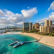 Hilton Grand Vacations Club At Hilton Hawaiian Village in Honolulu
