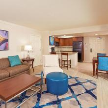 Hilton Grand Vacations Suites - Las Vegas - Convention Center in Las Vegas