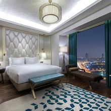 Hilton Istanbul Kozyatagi in Istanbul