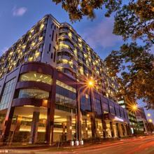 Hilton Kota Kinabalu in Kota Kinabalu