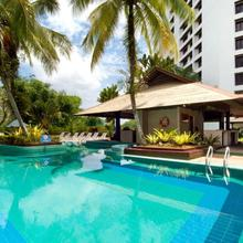Hilton Kuching Hotel in Kuching