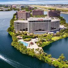 Hilton Miami Airport Blue Lagoon in Miami Lakes