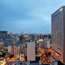 Hilton Nagoya Hotel in Nagoya
