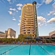 Hilton Nairobi in Nairobi