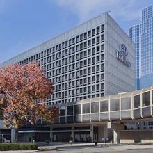 Hilton Newark Penn Station in Caldwell