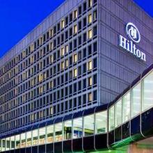 Hilton Newark Penn Station in Linden