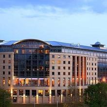 Hilton Newcastle Gateshead in Newcastle Upon Tyne