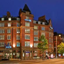 Hilton Nottingham Hotel in Nottingham