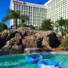 Hilton Orlando in Orlando
