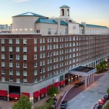Hilton Orrington/evanston in Evanston