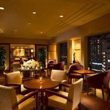 Hilton Osaka Hotel in Osaka