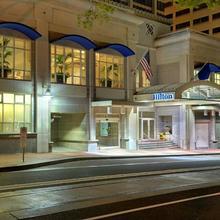 Hilton Portland Downtown in Portland