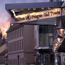 Hilton Prague Old Town in Prague