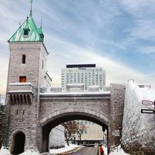 Hilton Québec in Quebec