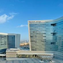 Hilton Riyadh Hotel & Residences in Riyadh