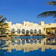 Hilton Salalah Resort in Salalah