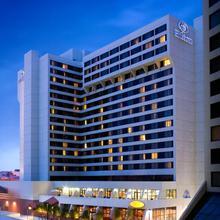 Hilton Salt Lake City Center in Salt Lake City