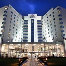 Hilton Sofia in Sofia