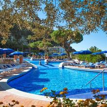 Hilton Sorrento Palace in Capri