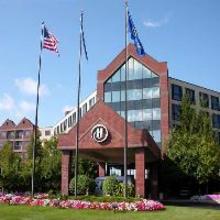 Hilton Suites Auburn Hills in Detroit