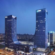 Hilton Suzhou in Suzhou
