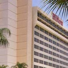 Hilton Tampa Airport Westshore in Tampa