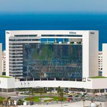 Hilton Tanger City Center Hotel & Residences in Tangier