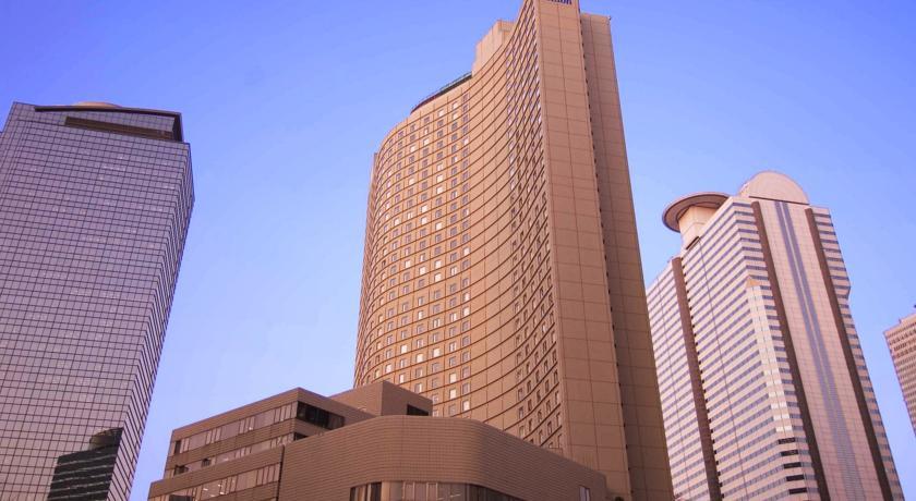 Hilton Tokyo Hotel in Tokyo