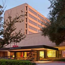 Hilton University Of Houston in Houston