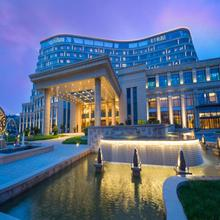 Hilton Urumqi in Urumqi