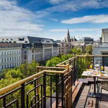 Hilton Vienna Plaza in Vienna
