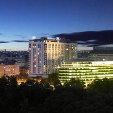 Hilton Vienna in Vienna