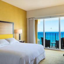 Hilton Waikiki Beach Hotel in Honolulu