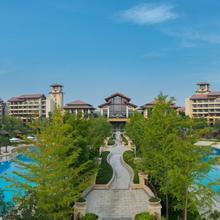 Hilton Wuhan Optics Valley in Wuhan