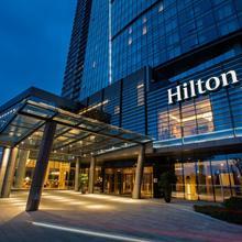 Hilton Wuhan Riverside in Wuhan