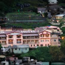 Himalaya Hotel in Bhimtal