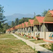 Himalayan Eco Lodges And Camps Jayalgarh in Devaprayag