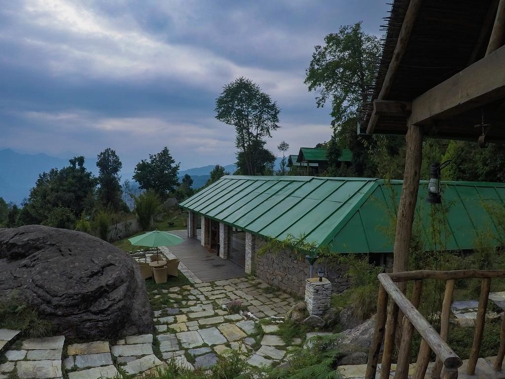 Himalayan Glamping in Jaltha