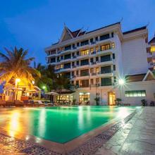 Himawari Hotel Apartments in Phnom Penh