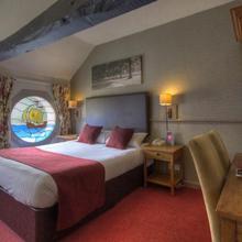 Himley House Hotel in Alveley