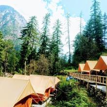 Himtrek Camps Kasol in Kasol
