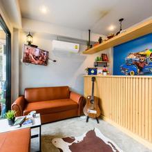 Hip Hostel in Bang Tao Beach