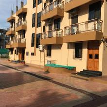 Hira Laxmi Residency in Alibag
