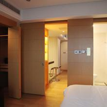 Hirizon Serviced Residence in Minghuang