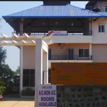 Hirkani Residency in Panhala