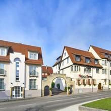 Hirsch Hotel in Stuttgart