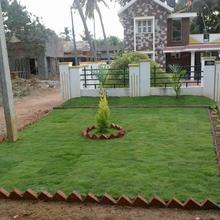 His Grace Holiday Home in Udupi